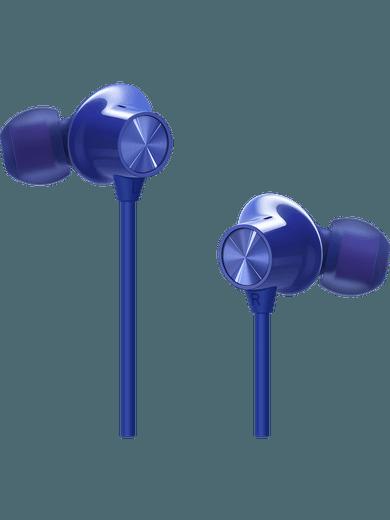 OnePlus Bullets Wireless Z blue