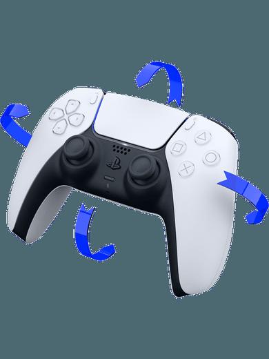 Sony Playstation 5 Dual Sense Wireless-Controller weiß