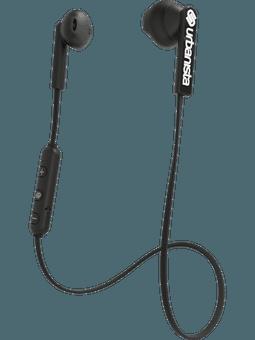 urbanista Berlin Bluetooth-Headset schwarz Vorderseite