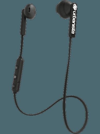 urbanista Berlin Bluetooth-Headset schwarz