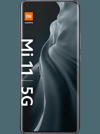Xiaomi Mi 11 5G 256GB Midnight Gray