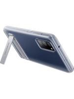 Samsung EF-JG780 Clear Standing Cover Samsung Galaxy S20 FE