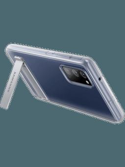 Samsung EF-JG780 Clear Standing Cover Samsung Galaxy S20 FE Vorderseite