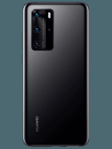 HUAWEI P40 Pro 256GB black