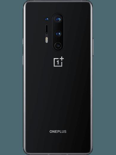OnePlus 8 Pro 128GB schwarz