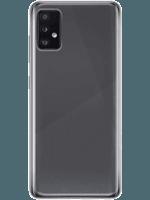 freenet Basics Flex Case Samsung Galaxy A52 (transparent)