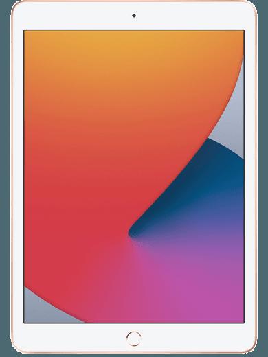 Apple iPad Wi-Fi (2020) 128GB gold
