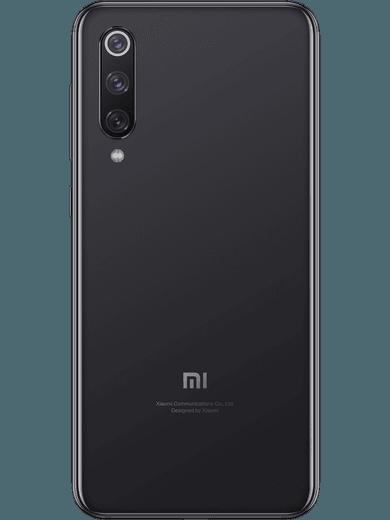 Xiaomi Mi 9 SE 64GB Piano Black