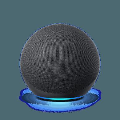 Amazon Echo (4. Generation) anthrazit