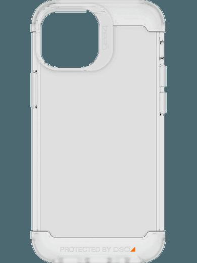 GEAR4 Havana iPhone 13 mini (transparent)