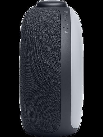 JBL Horizon2 Bluetooth-Radiowecker (schwarz)