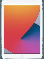 Apple iPad Wi-Fi + Cell (2020) 128GB silber
