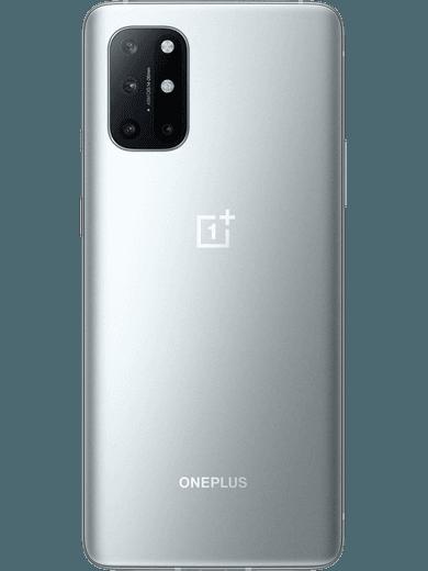 OnePlus 8T 128GB silber