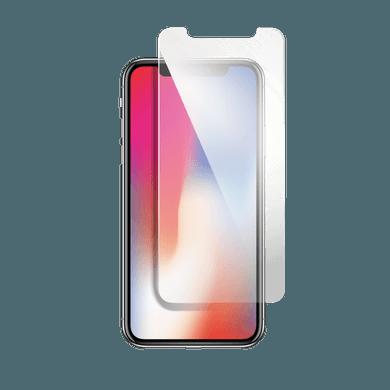freenet Basics Real Glas für iPhone X/XS