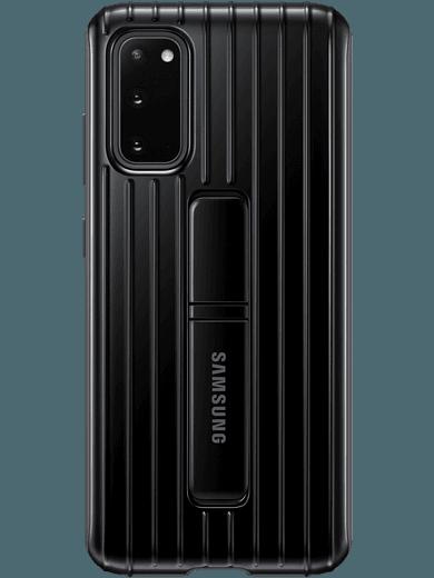 Samsung EF-RG980 Protective Standing Cover Samsung Galaxy S20 (schwarz)