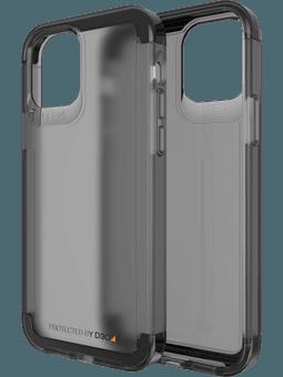 GEAR4 Wembley iPhone 12/12 Pro (schwarz) Vorderseite