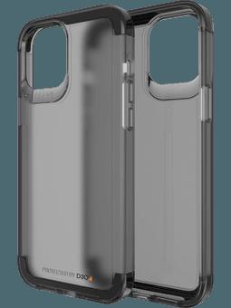 GEAR4 Wembley iPhone 12 Pro Max (schwarz) Vorderseite