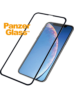 PanzerGlass Case Friendly für iPhone 11 PRO/XS/X Vorderseite