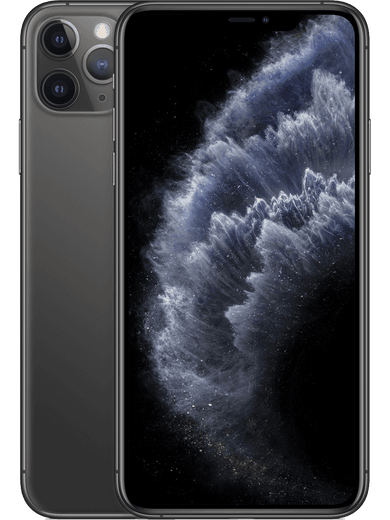 Apple iPhone 11 Pro Max 64GB Space Grau