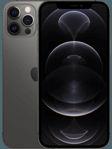 iPhone 12 Pro 128GB graphit
