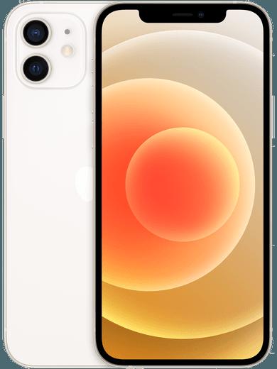 iPhone 12 64GB weiß
