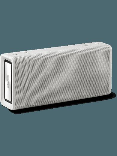 urbanista Brisbane Bluetooth-Speaker (white mist)