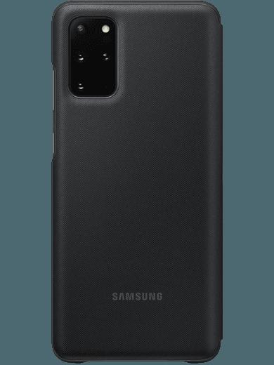 Samsung EF-NG985 LED-View-Cover Samsung Galaxy S20+ (schwarz)
