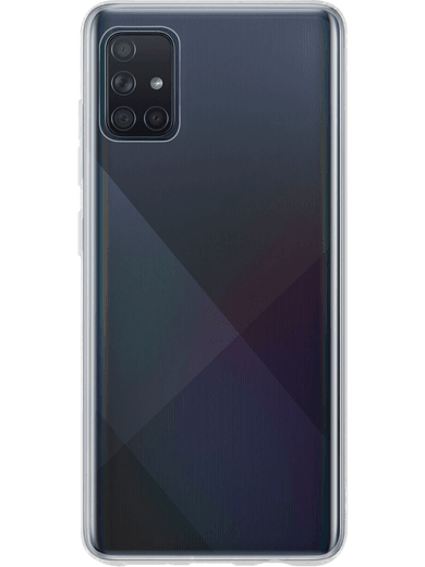 freenet Basics Flex Case Samsung Galaxy A72 (transparent)