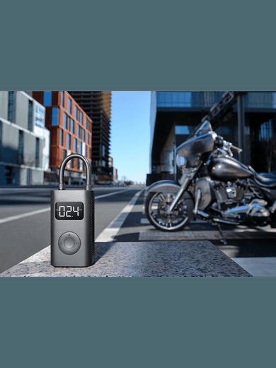 XIAOMI Mi Portable Electric Air Compressor schwarz