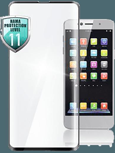 Hama 3D-Full-Screen-Schutzglas für Samsung Galaxy A20e