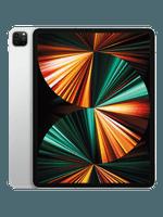 Apple iPad Pro 12,9 Cellular (2021) 128GB Silber