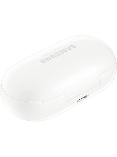 Samsung Galaxy Buds+ (weiß)
