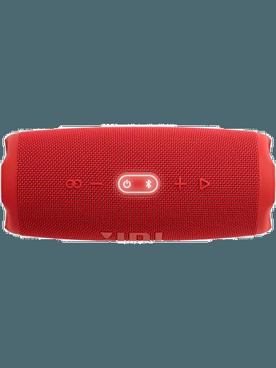JBL Charge 5 Speaker (rot)