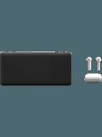 urbanista SET: Brisbane Speaker & Stockhholm+ True Wireless Kopfhörer