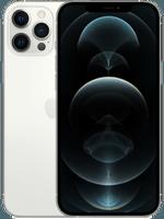iPhone 12 Pro Max 128GB silber