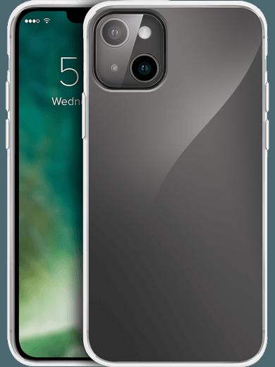 freenet Basics Flex Case iPhone 13 (transparent)