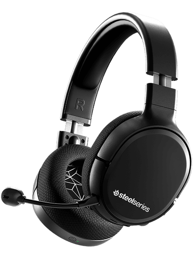 SteelSeries Arctis1 Wireless Gaming Headset (schwarz)