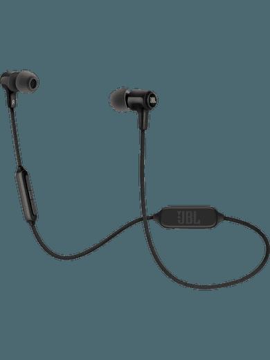 JBL E25 In-Ear Bluetooth-Headset schwarz