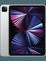Apple iPad Pro 11,0 Wi-Fi (2021) 128GB Silber