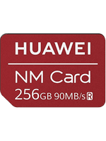 HUAWEI Nano-Memorycard NM Card mit 256GB