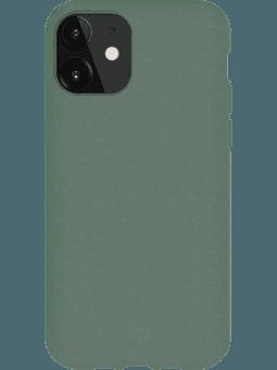 XQISIT ECO Flex iPhone 11 grün Vorderseite