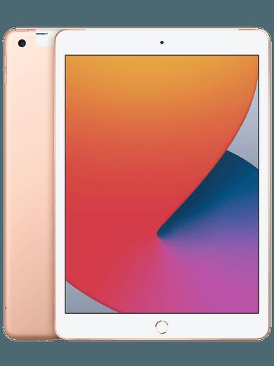 Apple iPad Wi-Fi + Cell (2020) 32GB gold