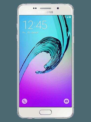 Samsung Galaxy A5 (2016) 16GB weiss