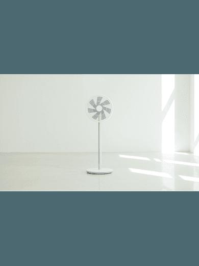 Smartmi Pedestal Fan 2S Standventilator weiß