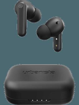 urbanista London True Wireless Kopfhörer (midnight black) Vorderseite