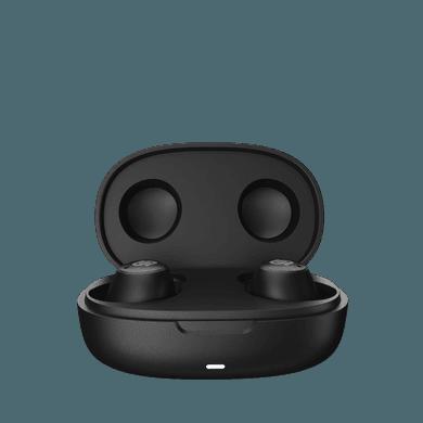 urbanista Lisbon True Wireless In-Ear-Kopfhörer (schwarz)