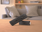 Amazon Fire TV Stick (3. Generation) 2020