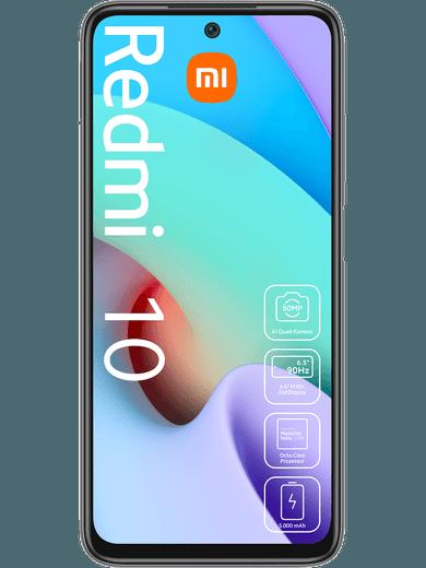 Xiaomi Redmi 10 64GB Carbon Gray