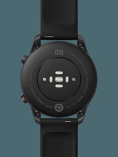 XIAOMI Mi Watch (schwarz)