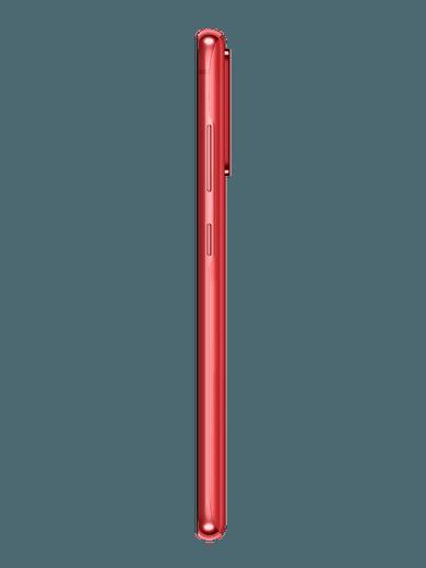 Samsung Galaxy S20 FE 128GB rot